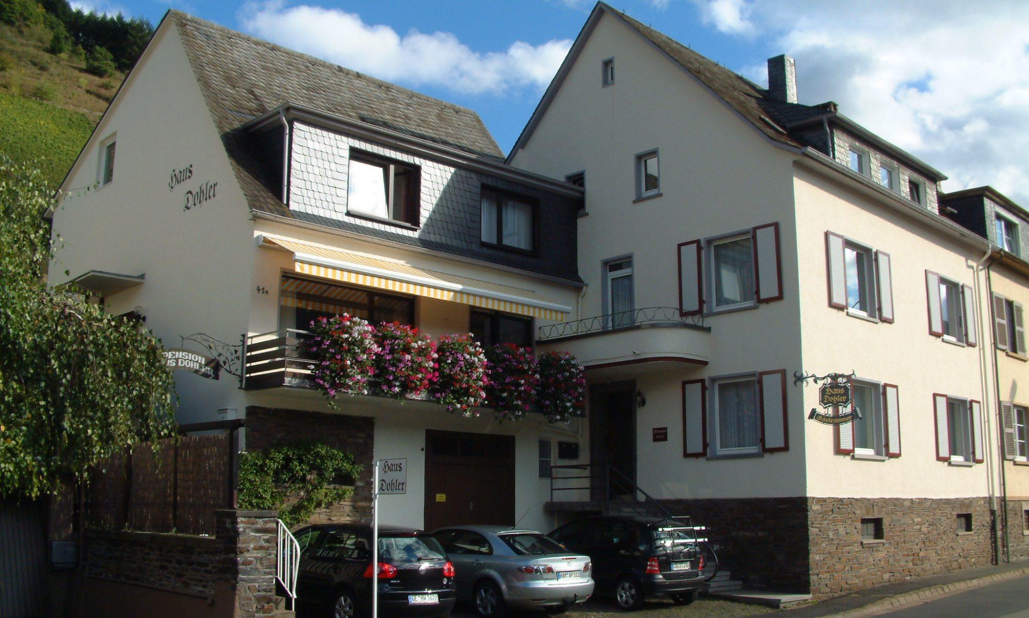 Haus Dohler